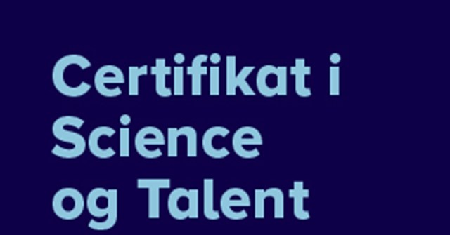 Certifikat i Science og Talent.jpg